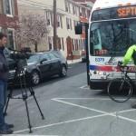 Bike Video Shoot