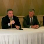 Councilman McBlain, Rep. Santora, Sen. McGarrigle & Congressman Meehan